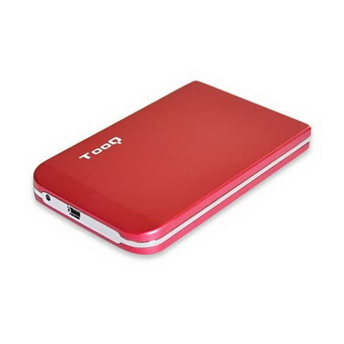 tooq-tqe-2518r-usb-powered-storage-enclosure-hdd-ssd-enclosures-serial-ata-serial-ata-ii-serial-ata-