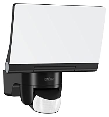 Steinel Smart Home LED Außenstrahler XLED Home 2