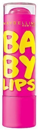 Maybelline New York Baby Lips Moisturizing Lip