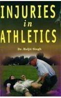 Injuries in Athletics por Deepak Jain