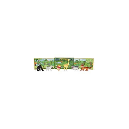 a326ebb3703b TIGER TRIBE - Animales de la selva con escenario - TT-3761412