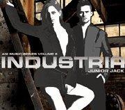 Armani Exchange Music Series Volume 6: Industria (UK Import)