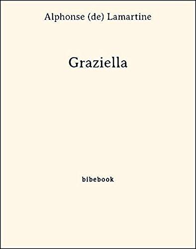 Couverture du livre Graziella
