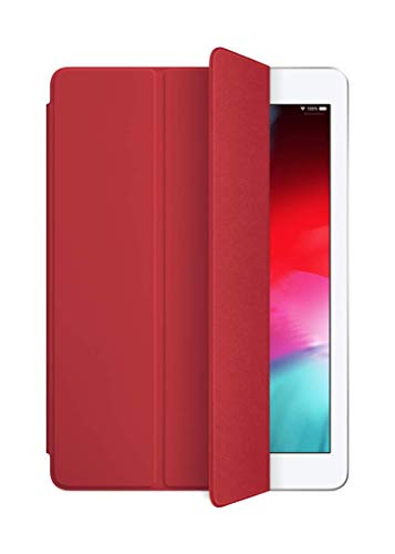 Apple Smart Cover (iPad) - (PRODUCT)RED
