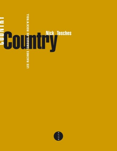 Country : les racines tordues du rock'n' roll