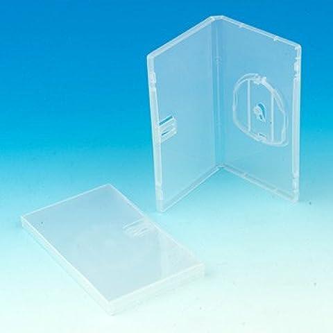 10x Sony PlayStation Portable PSP UMD Movie Video gioco NUOVI CASI DI RICAMBIO in plastica, 10pezzi da drago trading®