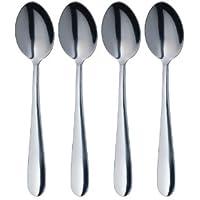 Master Class - Juego de 4 cucharillas (acero inoxidable)
