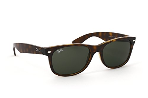 SUNGLASSES Ray-Ban RB2132 NEW WAYFARER 902L / 55