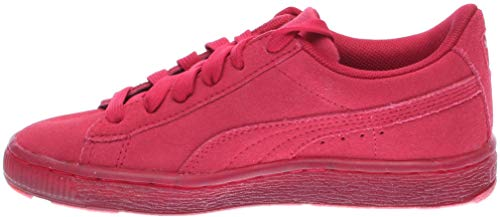 Puma Suede Classic Ice Mix Toddler Boy s Sneakers Shoes Red Size 9