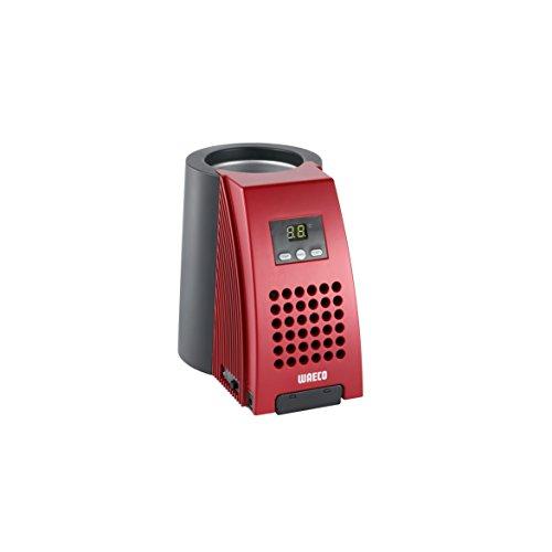 Preisvergleich Produktbild WAECO MyFridge MF-1F thermo-elektrischer Wein-Kühler, Getränke-Kühler für eine Wein-Flasche, Betrieb per Akku oder Netzanschluss, Mini-Kühlschrank für alle Gelegenheiten