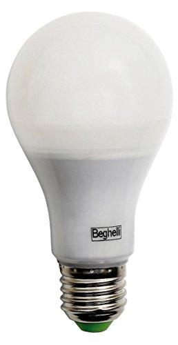 BEGHELLI 56154 GOCCIA LED 2000lumen 18W 3000K