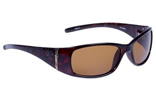 Foster Grant Juliet Pol Sunglasses