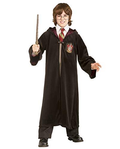 Harry Potter Gryffindor Rober Deluxe - Gryffindor Schüler Kostüm