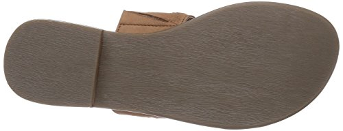 Marc Shoes - 1.698.06-02/340-mimi, Sabot Donna Beige (Beige (camel 340))