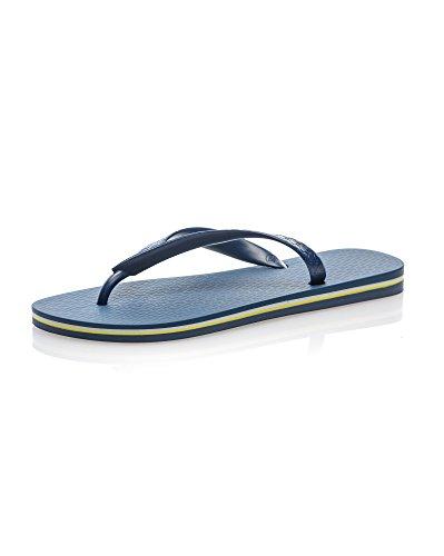 BLZ Jeans - Tong été Homme Bleu Brasil