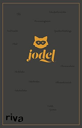 Jodel: Das Buch