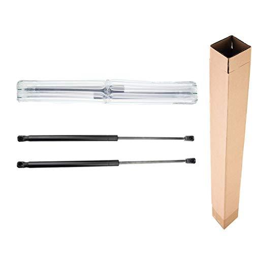 Preisvergleich Produktbild 2x Gasfeder Heckklappe für Focus II DA Schrägheck ab Bj. 2004-2012