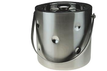 Apollo Stainless Steel Ice Bucket Doublewall 0