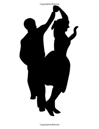 Swing Dance Journal por Swing Dancer