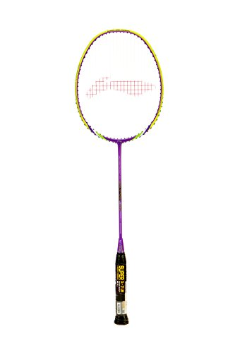 1. Li-Ning US 950 Ultra Strong Carbon-Graphite Strung Badminton Racquet