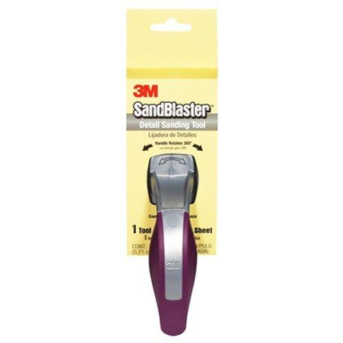 3M COMPANY - Sandblaster Flexible Sanding Tool