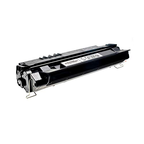 Logic-Seek Toner kompatibel zu HP C4129X 29X Laserjet 5000/5100 - Schwarz, 10.000 Seiten -