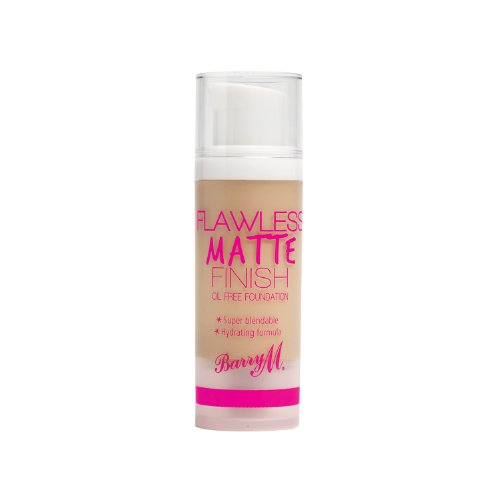 Barry M Cosmetics Liquid Foundation, Nude