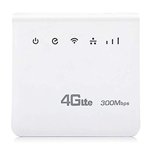 GTJXEY Smart Wi-Fi Router