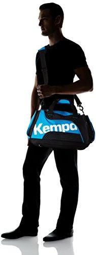 Kempa Tasche Sportline Sportbag Blau