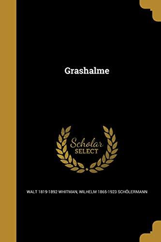 Grashalme -
