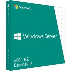 Price comparison product image HP Microsoft WS12 Windows Server 2012 R2 Essentials ROK E/F/I/G/S SW|Essentials|1 Device|1 Year|Software Licensing|Download