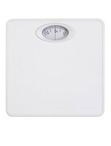 Laica bilancia ps2013 pesapersone meccanica, colore bianco
