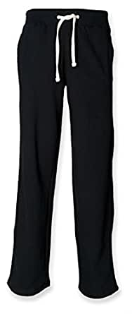 Front Row track pants Black S