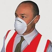 Nervige weiß Schutz Staub Maske–50Masken preisvergleich bei billige-tabletten.eu