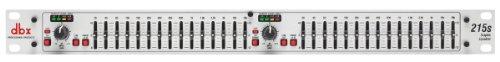Imagen de Ecualizador de Audio Dbx por menos de 150 euros.