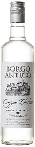 Borgo Antico Grappa Classico 70 cl
