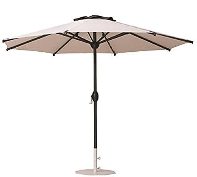 Sorara - Apple Umbrella | Ø 300 cm | Rund von Sorara Outdoor Living B.V. auf Gartenmöbel von Du und Dein Garten