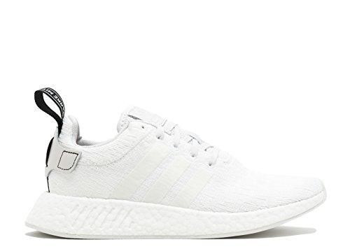 Adidas Nmd_r2, Chaussures De Sport Blanches Pour Hommes (balcri / Balcri / Negbas)