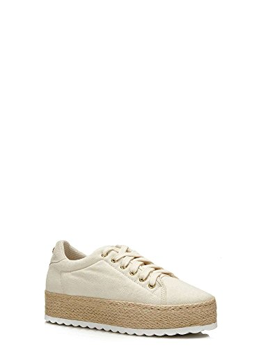 Guess FLMRM2 FAB12 Sneakers Donna Beige