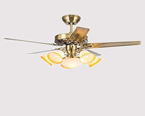 WCZ Personalisierte dekorative Beleuchtung Wohnzimmer Kronleuchter, kreative Wind Restaurant Kronleuchter, personalisierte Bekleidungsgeschäft Kronleuchter, Boot Holz Wohnzimmer Kronleuchter, Schlaf -