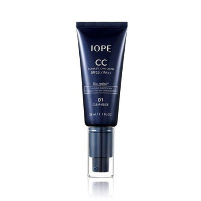 iope-complete-care-cc-cream-spf35-pa-1-clear-beige