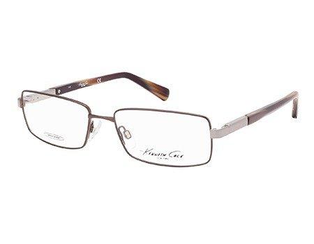 kenneth-cole-reaction-kc-0213-lunettes-048-marron-54-16-140