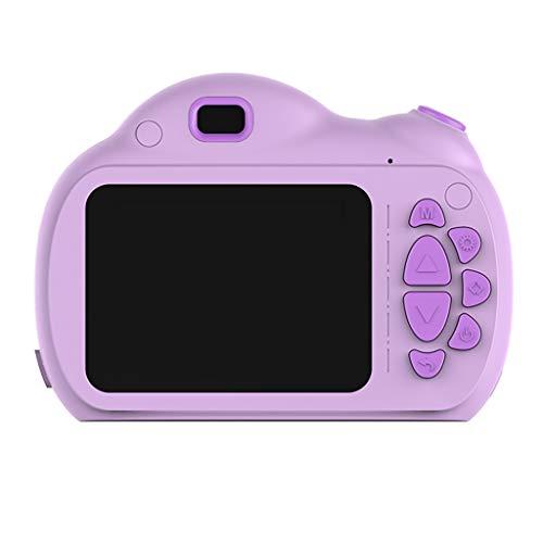 Kinder 1080P Digital Cartoon Kamera LCD HD Mini Kamera Perfektes Geschenk für Kinder Schöner Moment