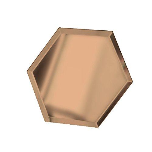 Mirrorized-Seletti-Fum-Hexagonal-Set-18-piezas