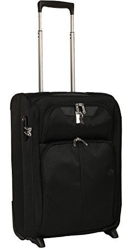 Delsey Expert 2-Rad Boardtrolley 55cm cheatnut - 2