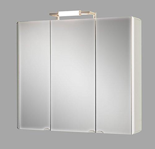 Spiegelschrank Sieper 80 cm