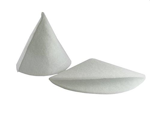 10x Kegelfilter Tellerventil Abluft Zuluft Aussendurchmesser DN 200 mm G4 Filter für Aussenluft/Ansaugturm/cooling heating systems