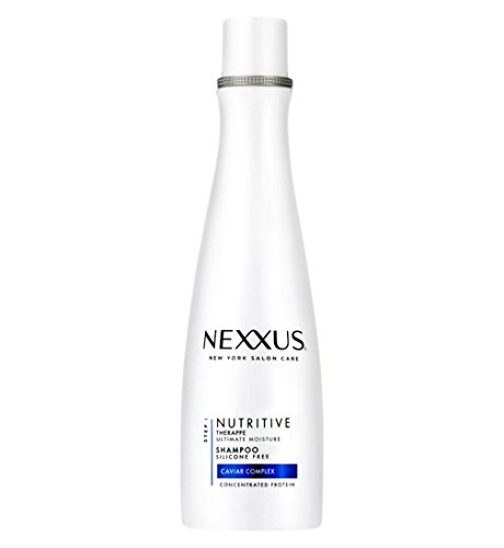 Nexxus Nutritive Shampoo for Normal to Dry Hair 250ml