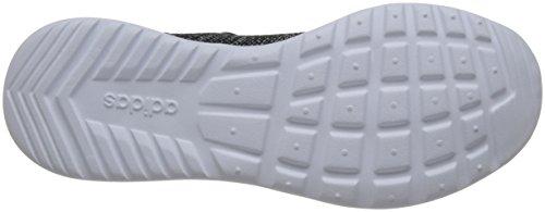 adidas Damen Cloudfoam Pure Fitnessschuhe Schwarz (Core Black/core Black/ftwr White)