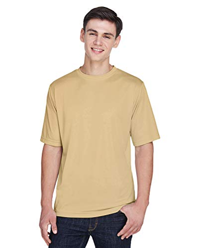 Men's Zone Performance T-Shirt SPORT VEGAS GOLD L -